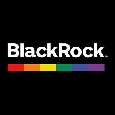 Logo de BlackRock